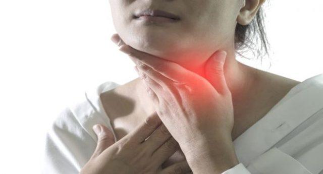 Спрей Пропосол для горла: инструкция по применению, отзывы