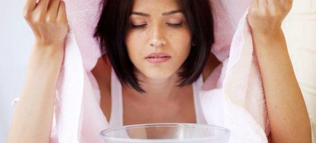 Ингаляции при сухом кашле: паровые, небулайзером, детям и взрослым, в домашних условиях, рецепты, с чем можно делать, препараты