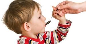 Сироп Синекод от кашля для детей: инструкция по применению, отзывы