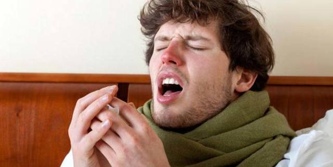 Насморк и першение в горле: заложен нос, без температуры, чем лечить