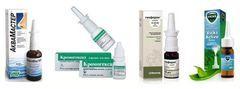 Гормональные капли от насморка: список лекарственных средств для носа, названия препаратов, разрешенных детям, обзор отзывов о лечении