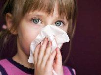 Капли в нос Деринат: инструкция по применению