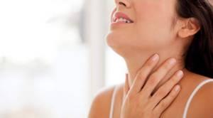 Болит горло, больно глотать: что делать, чем лечить в домашних условиях