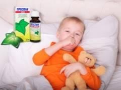 Капли Проспан: инструкция по применению для детей и взрослых, состав, отзывы