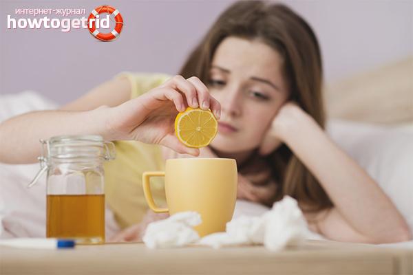 Как быстро и эффективно вылечить горло за 1 день в домашних условиях