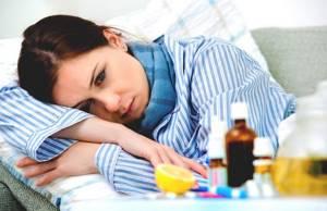 Как лечится воспаление легких
