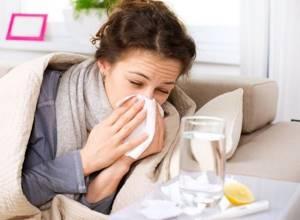 ОРВИ – симптомы и лечение у взрослых