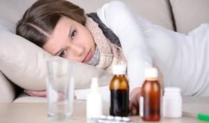 Геделикс при беременности от кашля: 1, 2, 3 триместр
