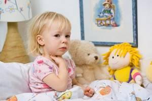 Мирамистин: инструкция по применению детям до 1 года для горла