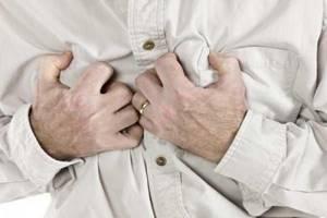 Болит в грудной клетке при сухом кашле, почему, что делать?