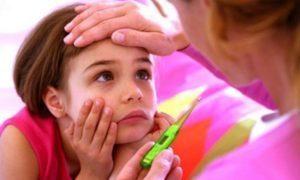 Острый бронхит у детей: симптомы и лечение