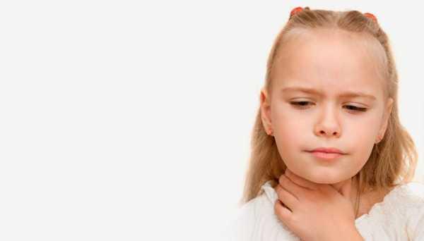 Симптомы аденоидов у детей: первые признаки и степени заболевания, почему возникает воспаление в носу, кашель из-за увеличенной миндалины, влияние аллергии