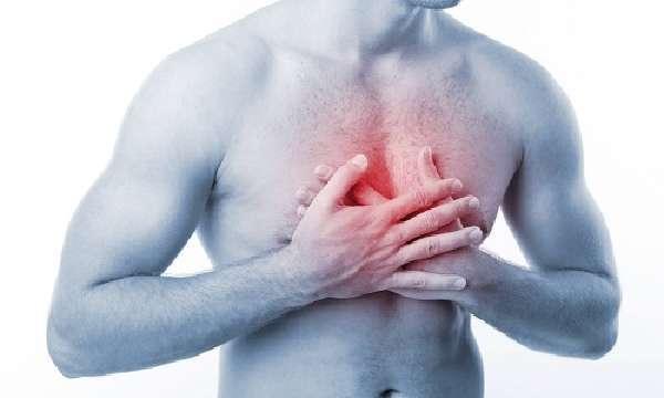 Клапанные пневмоторакс – симптомы и методы лечения