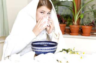 Лечение кашля во время беременности на 3 триместре