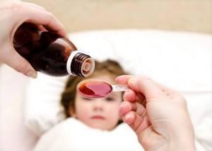 Чем лечить сухой кашель у ребенка: комплексное лечение, как вылечить сильное воспаление, препараты, лекарства, как правильно действовать при затяжной болезни?