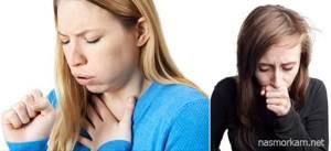 Боль в груди при кашле, причины, что делать, как лечить?