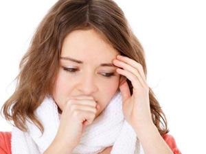 Лечение сильного кашля при беременности