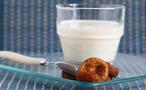 Молоко, мед, редька и инжир от кашля при беременности