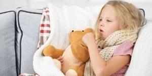cпрей Мирамистин для детей: инструкция по применению для горла