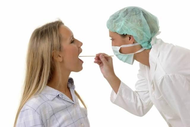 Субатрофический фарингит: методы лечения и профилактики